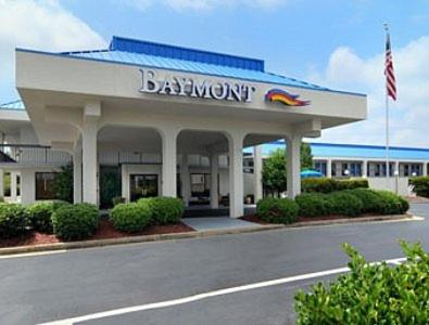 Hotel Baymont Inn & Suites Macon