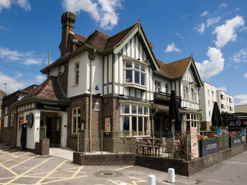 Innkeeper's Lodge Portsmouth, Cosham hotel in Portsmouth