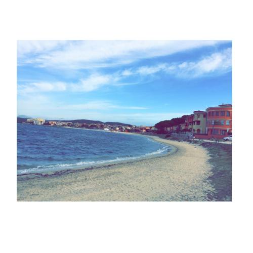 La Terrazza sul Golfo in Italy
