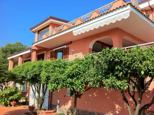 La Terrazza Sul Mare, Agropoli, Campania | RentByOwner.com - Rentals ...