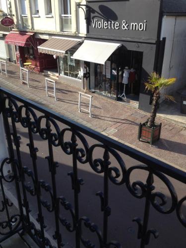 Appartements de Jules & Victoire