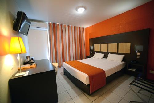 Central Hotel Cayenne, Cayenne