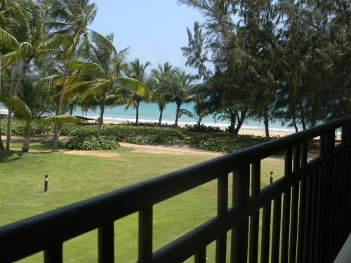 Apartment Continental Beach Resort Rio Grande Puerto Rico