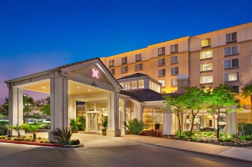 Hilton Garden Inn San Francisco Airport North CA, 94080
