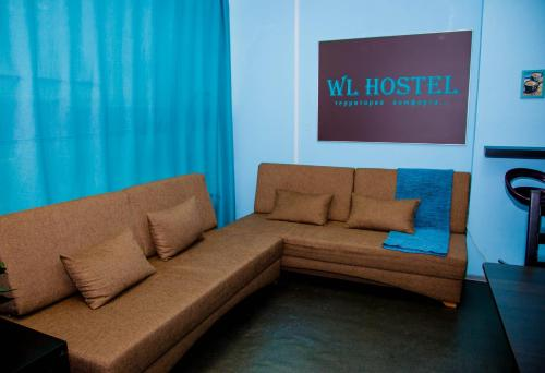 HotelWl Hostel