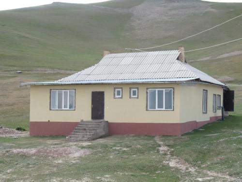 Hostel Muras
