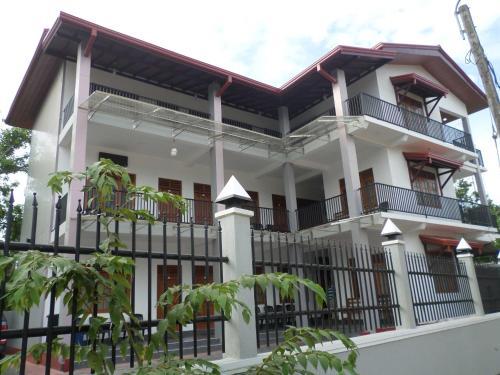 Vista Rooms Dammarakkitha Road
