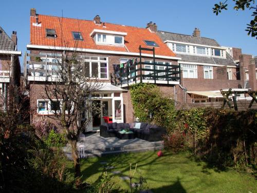 Отель Holiday Home Thuis In Alkmaar 0 звёзд Нидерланды