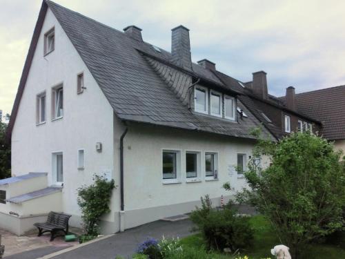 Отель Apartment Kirchenlamitz 0 звёзд Германия