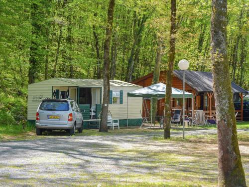Holiday Home La Chenille