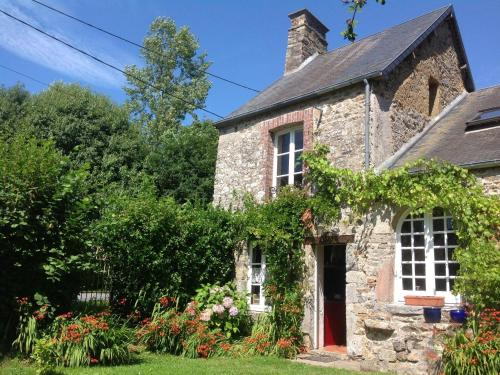 Holiday Home Maison De Vacances - Gratot