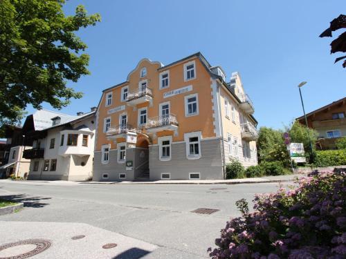 Отель Apartment St. Johann In Tirol 0 звёзд Австрия