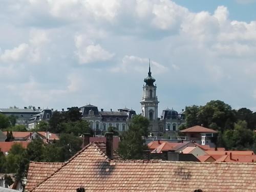 Picture of Leander Ház 21