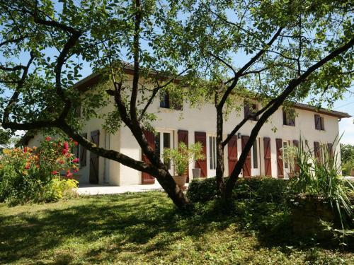 Holiday Home Maison De Vacances - Joncreuil