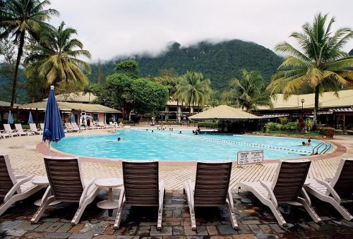 Damai Beach Resort Santubong Sarawak RentByOwnercom Rentals
