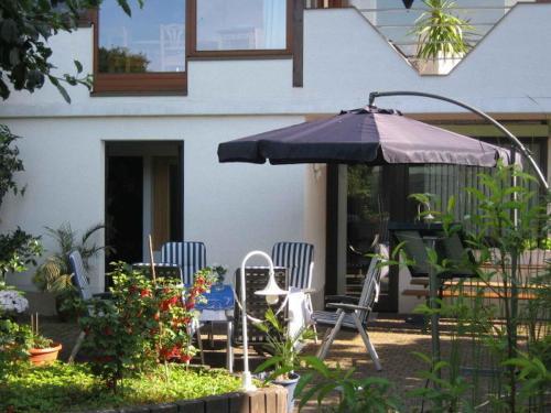 Отель Ferienwohnung mit Sauna 0 звёзд Германия