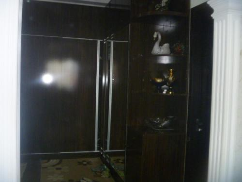 Отель Apartment on Takaishvili 36-38 0 звёзд Грузия