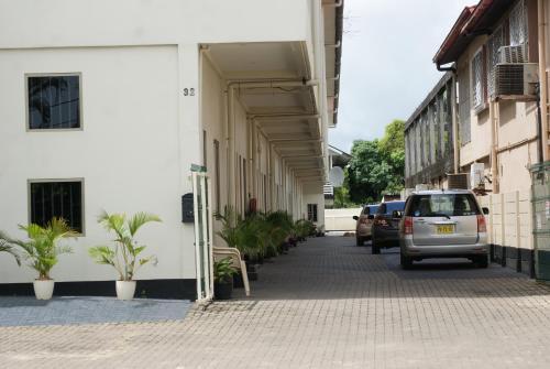 Wilhelmina Hotel & Apartments, Paramaribo
