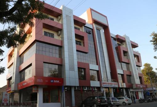 Hotel Kambaa Jawai