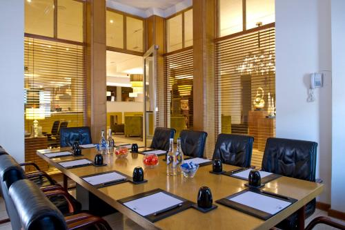 Selsdon Park Hotel Restaurant