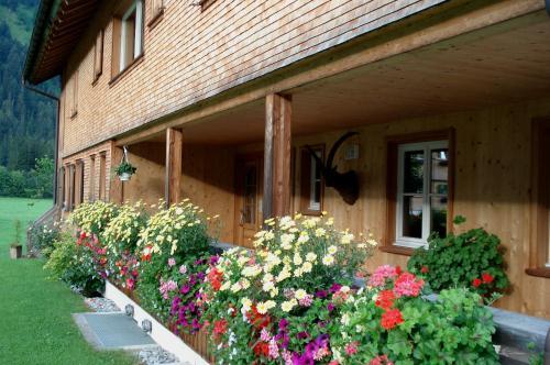 Haus Üntschenblick - Apartment - auf 2 Etagen