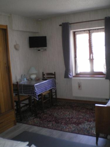 Chambres d' hôtes Trog
