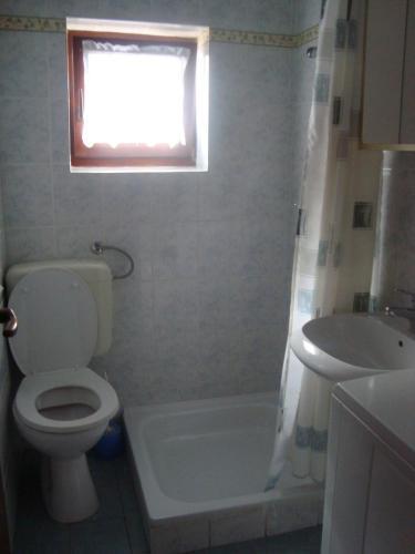Apartments Sanja-Marino