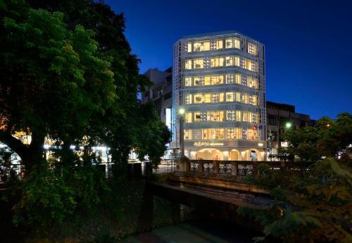 Picture of Shin Sei Bashi Hotel