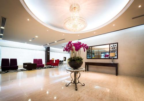 Picture of Hotel Sentral Johor Bahru