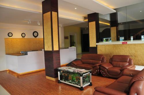Hotel Malabar Inn