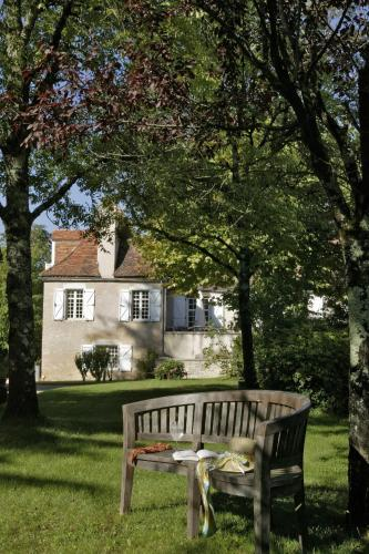 L'Hostellerie du Relais Sainte Anne