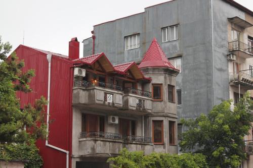 Гостевой дом В Батуми