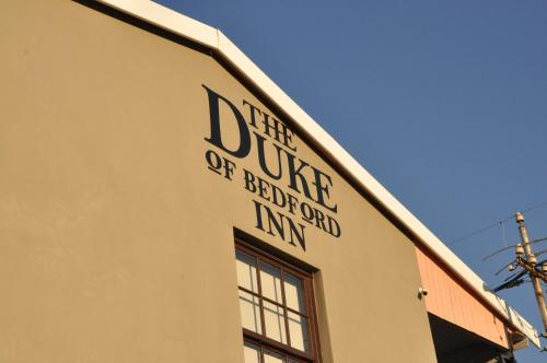 The Duke of Bedford Inn