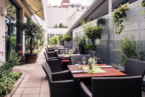 Courtyard by Marriott Munich City Center photo 14