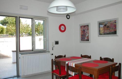 Отель Casa Luca 0 звёзд Италия