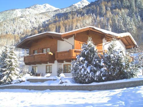 Apartment Isak