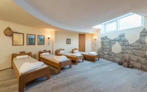 Saldur Small Active Hotel