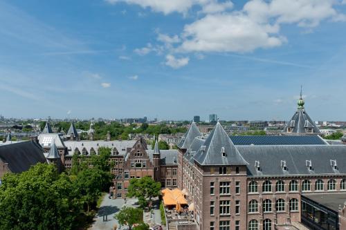Amsterdam Tropen Hotel photo 12