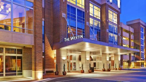 The Westin Virginia Beach Town Center hotel accepts paypal in Virginia Beach (VA)