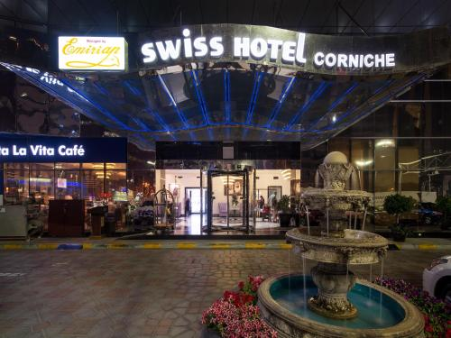 Swiss Hotel Corniche photo 20