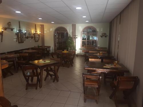 Hotel Stara Klet