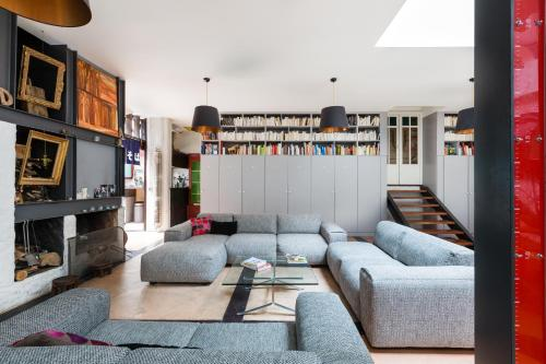 onefinestay - Parc Monceau private homes