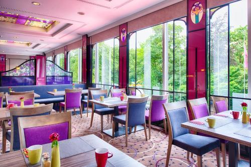Leonardo Hotel Munich Arabellapark photo 37