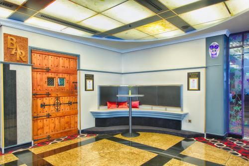Leonardo Hotel Munich Arabellapark photo 20