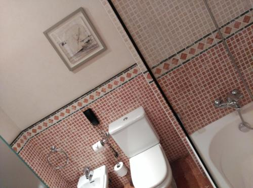 Habitación Doble Estándar - 2 camas Hotel Nuevo Portil Golf 4