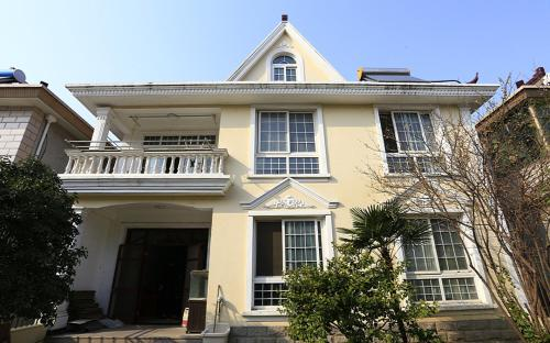 Jianren International Youth Hostel