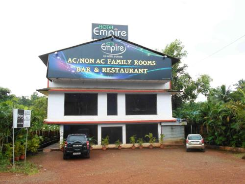 Hotel Empire Goa