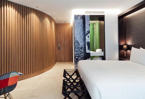 Habitación Doble Vila Arenys Hotel 1