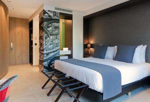 Habitación Doble Vila Arenys Hotel 3