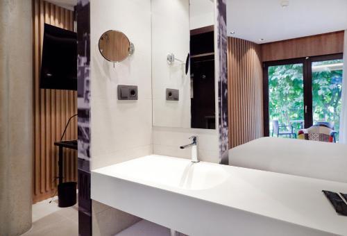 Habitación Doble Superior Vila Arenys Hotel 3